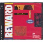 Reward Intermediate Double CD