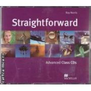 Straightforward Advanced Class CDs