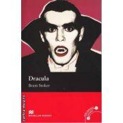 Dracula - Level 5 Intermediate ( editura: Macmillan, autor: Bram Stoker, ISBN 978-0-230-03046-6 )