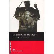 Dr Jekyll and Mr Hyde - Level 3 Elementary ( editura: Macmillan, autor: Robert Louis Stevenson, ISBN 978-1-4050-7265-6 )