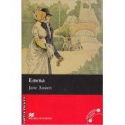 Emma Level 5 Intermediate ( editura: Macmillan, autor: Jane Austen, ISBN 978-0-230-03527-0 )