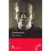 Frankenstein - Level 3 Elementary ( editura: Macmillan, autor: Mary Shelley, ISBN 978-0-230-03043-5 )