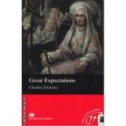 Great Expectations - Level 6 Upper intermediate ( editura: Macmillan, autor: Charles Dickens, ISBN 978-0-230-03056-5 )