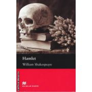 Hamlet - Level 5 Intermediate ( editura: Macmillan, autor: William Shakespeare, ISBN 978-0-2307-1663-6 )