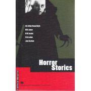 Horror Stories ( editura: Macmillan, ISBN 978-0-2307-1693-3 )