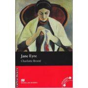 Jane Eyre - Level 2 Beginner ( editura: Macmillan, autor: Charlotte Bronte, ISBN 978-0-230-03038-1 )