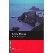Lorna Doone - Level 2 Beginner ( editura: Macmillan, autor: Richard Dodderidge Blackmore, ISBN 978-1-4050-7241-0 )