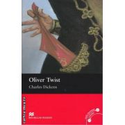 Oliver Twist - Level 5 Intermediate ( editura: Macmillan, autor: Charles Dickens, ISBN 978-0-2300-3045-9 )