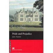 Pride and Prejudice - Level 5 Intermediate ( editura: Macmillan, autor: Jane Austen, ISBN 978-1-4050-7301-1 )