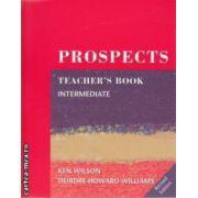 Prospects Intermediate Teacher's Book