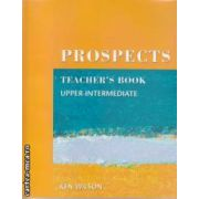 Prospects Upper Intermediate Teacher's Book