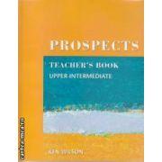 Prospects Upper Intermediate Teacher's Book