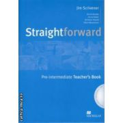 Straightforward Pre Intermediate Teacher's Book