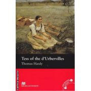 Tess of the d'Urbervilles - Level 5 Intermediate ( editura: Macmillan, autor: Thomas Hardy, ISBN 978-0-2300-3532-4 )