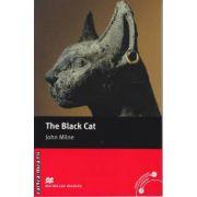 The Black Cat - Level 3 Elementary ( editura: Macmillan, autor: John Milne, ISBN 978-0-2300-2923-1 )