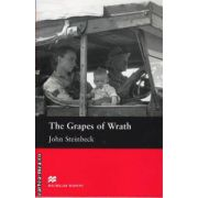 The Grapes of Wrath - Level 6 Upper intermediate ( editura: Macmillan, autor: John Steinbeck, ISBN 978-0-2300-3105-0 )
