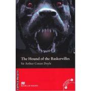 The Hound of the Baskervilles - Level 3 Elementary ( editura: Macmillan, autor: Arthur Conan Doyle, ISBN 978-0-2300-2924-8 )