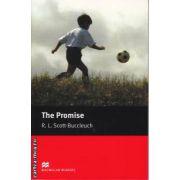 The Promise - Level 3 Elementary ( editura: Macmillan, autor: E. L. Scott - Buccleuch, ISBN 978-1-4050-7277-9 )