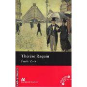 Therese Raquin Level 5 Intermediate ( editura: Macmillan, autor: Emile Zola, ISBN 978-0-2300-3533-1 )