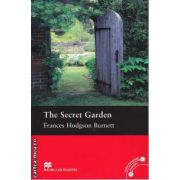 The Secret Garden - Level 4 Pre-intermediate ( editura: Macmillan, autor: Frances Hodgson Burnett, ISBN 978-0-230-03442-6 )