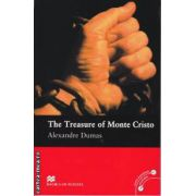 The Treasure of Monte Cristo - Level 4 Pre-Intermediate ( editura: Macmillan, autor: Alexandre Dumas, ISBN 978-0-230-03051-0 )