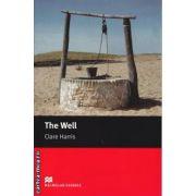 The Well Level 1 Starter ( editura: Macmillan, autor: Clare Harrise, ISBN 978-0-2300-3590-4 )