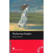 Wuthering Heights - Level 5 Intermediate ( editura: Macmillan, autor: Emily Bronte, ISBN 978-0-230-03525-6 )
