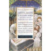 Chivotul Giulgiul si Fecioara Maria