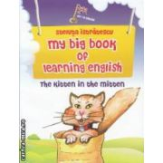 My big book of learning English The kitten in the mitten