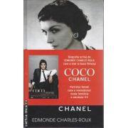 Coco Chanel(editura Rao, autor:Edmonde Charles-Roux isbn:978-973-54-0105-4)