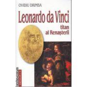 Leonardo da Vinci Titan al Renasterii