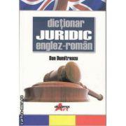 Dictionar Juridic Englez-Roman