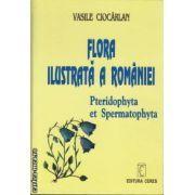 Flora ilustrata a Romaniei