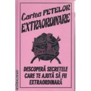 Cartea feteleor Extraordinare Descopera secretele care te ajuta sa fii extraordinara(editura Corint Junior, autori:Veena Bhairo-Smith, Nellie Ryan, Zoe Quayle isbn:978-973-128-298-5)