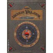 Cartea Micului Vrajitor Bagheta magica