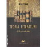 Teoria Literaturii dictionar-antologie