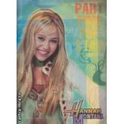Hannah Montana Part time pop Star
