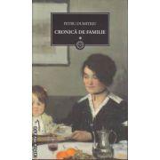 Cronica de Familie vol 1