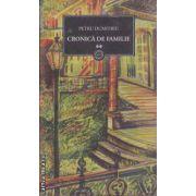 Cronica de Familie vol 2