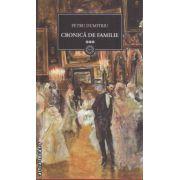 Cronica de Familie vol 3