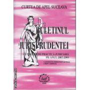 Buletinul Jurisprudentei Culegere de practica judiciara 2007-2008