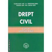 Drept Civil Curs de Drepturi reale