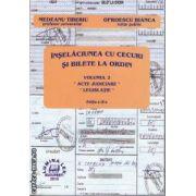 Inselaciunea cu Cecuri si Bilete la ordin Vol 2