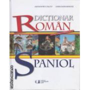 Dictionar Roman Spaniol