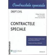 Drept civil Contractele Speciale