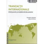 Tranzactii Internationale Ghid practic si modele de documente