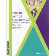 Istorie Antica si Medievala Sinteze de istorie pentru clasa 9 a
