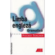 Limba Engleza Gramatica Pocket Teacher