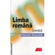 Limba Romana Gramatica Pocket Teacher