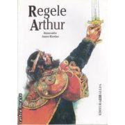 Regele Arthur Repovestire James Riordan